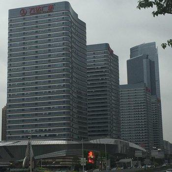 青年阳光精品酒店(东莞厚街万达广场店)