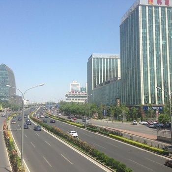 北京博雅君莱星级酒店式公寓图片4