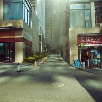 厦门薇阁情侣主题酒店(公寓)图片3