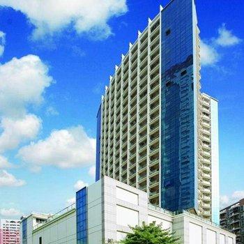厦门金色家园酒店公寓图片8