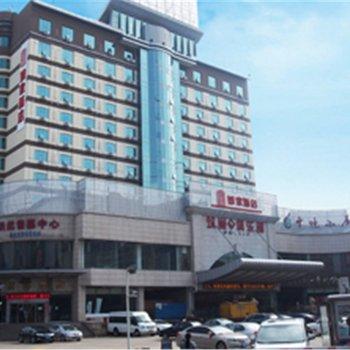 如家快捷酒店(南昌洪城大市场民航店)