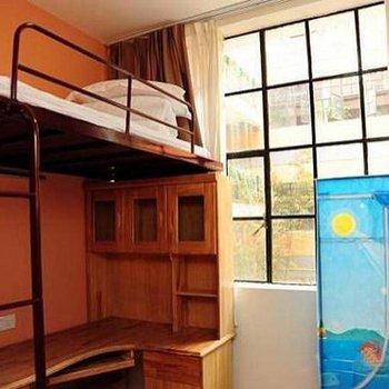 上海中华菁英公寓式酒店酒店预订