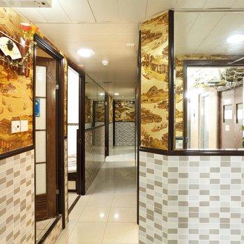 香港华中商务宾馆