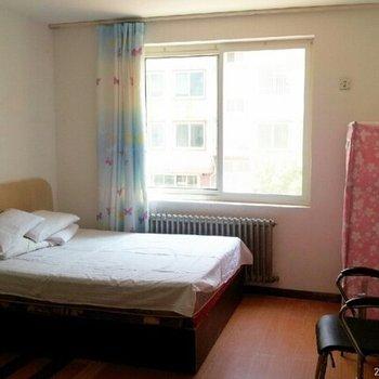 威海因海而美丽短租公寓(两室一厅205)图片10