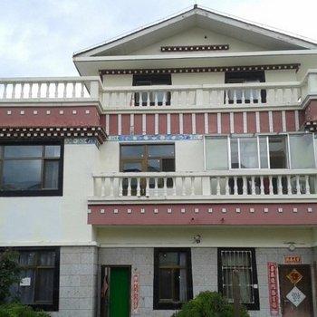 舒馨家庭旅馆图片10