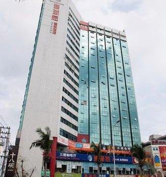 珊瑚海25小时连锁酒店(白龙店)