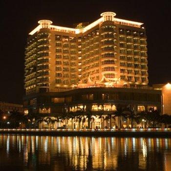 中山东方海悦酒店