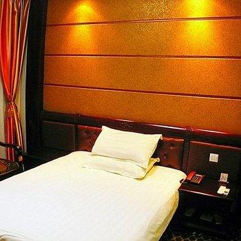 上南宾馆上海南站店酒店预订