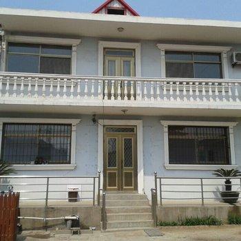 南戴河晋阳家庭旅馆图片13