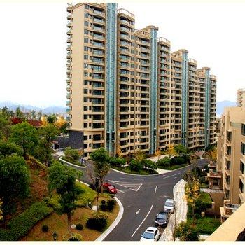 拜登观邸度假公寓(杭州千岛湖)图片1