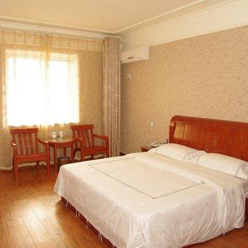 尚悦·航标酒店公寓图片1