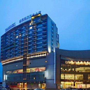 苏州盛捷绿宝广场酒店公寓图片0