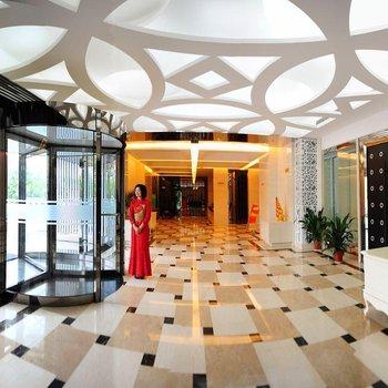 上海雅薇时尚酒店酒店预订