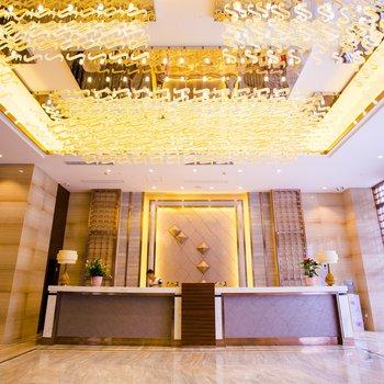 ���云上草海酒店酒店�A�