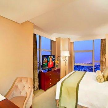 上海富豪会展公寓酒店酒店预订