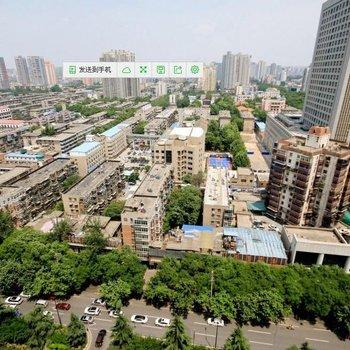 西安中贸天天公寓酒店