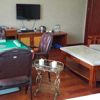 元谋欣庄酒店酒店提供图片