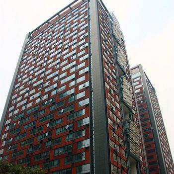 私享家公寓(广州珠江新城史丹尼店)