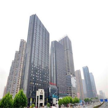 武汉爱家酒店公寓(地铁4号线岳家嘴站店)图片0