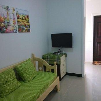 扬州梅庄家庭旅馆图片3