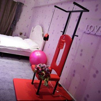 昆明浪巢情趣酒店过情趣用品用多少人图片