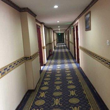 迭部县贡阁宾馆酒店提供图片