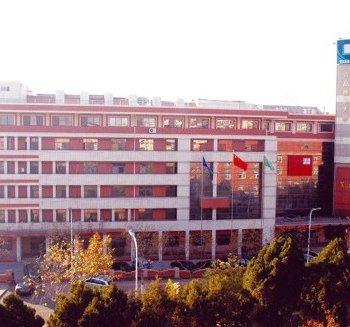 青岛理工大学山东路教工宿舍附近酒店