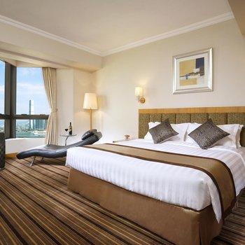 香港湾景国际酒店
