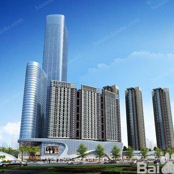 深圳旅家滨河时代公寓
