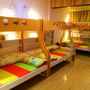 泸沽湖疯鸟国际青年旅舍图片4