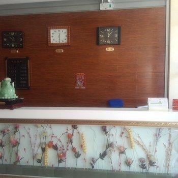 杭锦旗兴悦休闲宾馆酒店提供图片