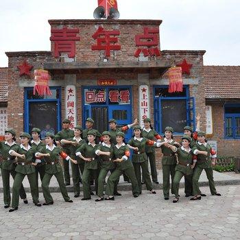 丹东市凤城大梨树青年点酒店图片0