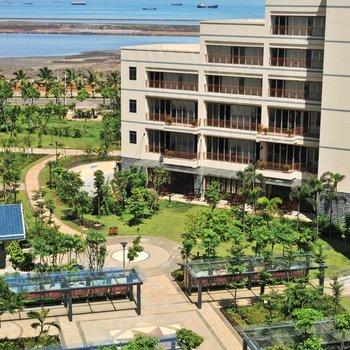海南颐康温泉海景大酒店(海口)