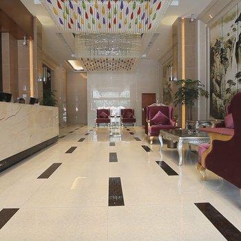 宜宾滨俐尚城酒店酒店预订