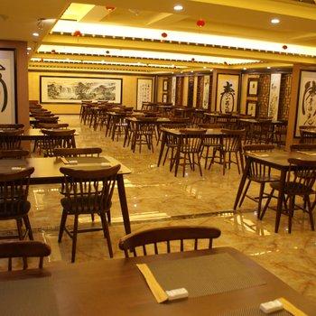 贵阳凯宾皇冠酒店