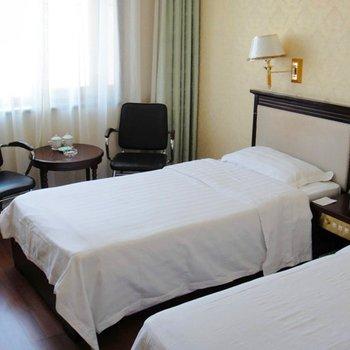 绥芬河顺峰大酒店酒店预订