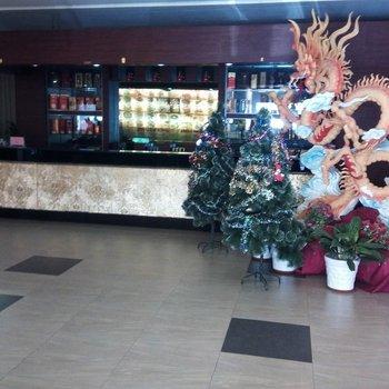 赣县龙城大酒店酒店提供图片