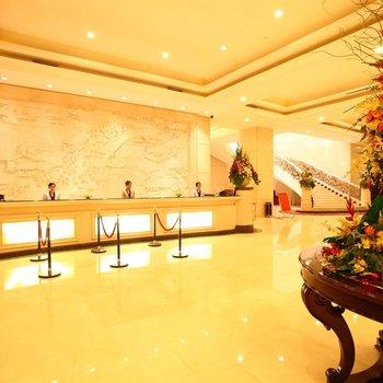 东莞富莱酒店酒店预订