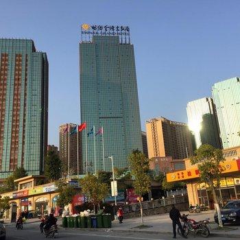 福州贵安水世界酒店公寓