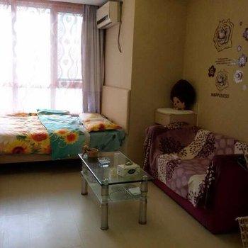 青岛家庭旅馆