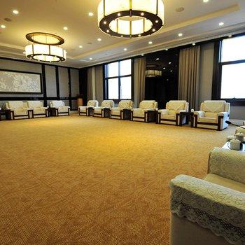 宽城兆丰国际酒店酒店提供图片