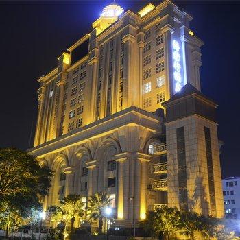 广东得君行酒店