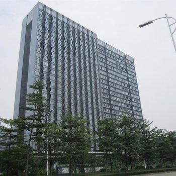 广州私享家科汇金谷酒店式公寓图片22