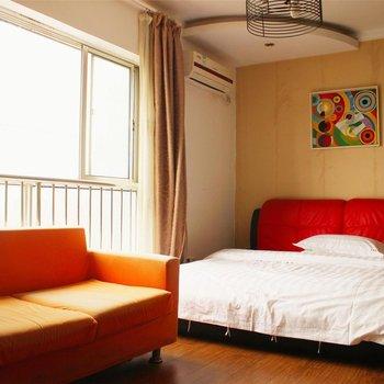 长沙九盛艺术连锁酒店公寓(君临国际B座店)图片1