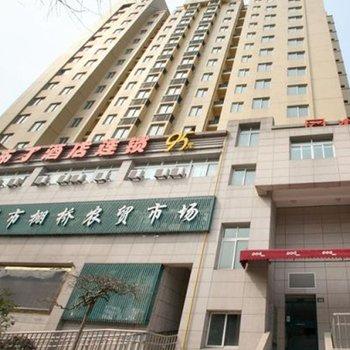 布丁酒店(杭州西湖解放路店)-湖滨街附近酒店