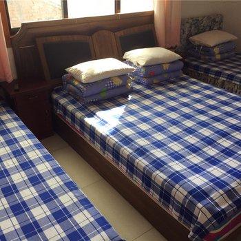 合阳新亮农家乐酒店提供图片