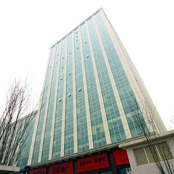 北京金贸大厦高档公寓