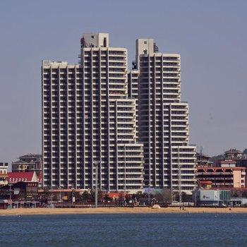 南戴河蓝色海岸公寓酒店图片9
