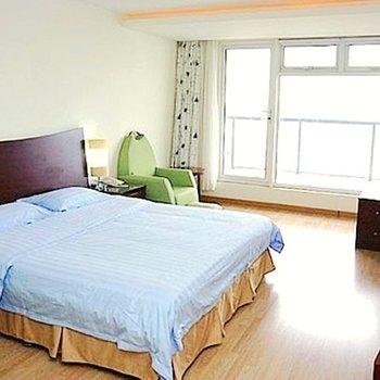 南戴河海岸公寓酒店(大海旅行社)图片0