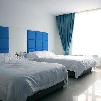罗源爱琴海公寓酒店